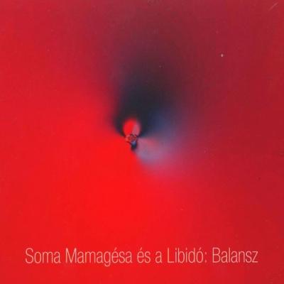 Soma Mamageisha and the Libido - Balance